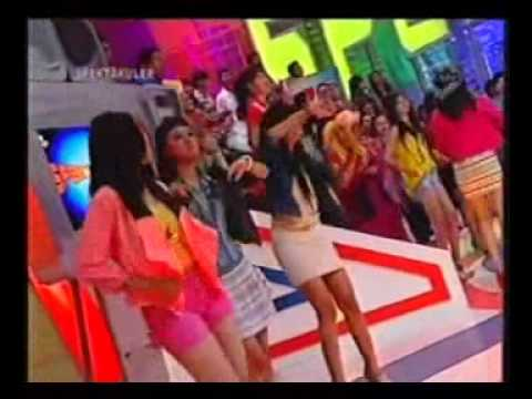 walang sangit live @spektakuler transtv