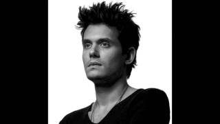 John Mayer - No Such Thing (Instrumental)