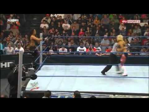 WWE Smackdown 1 13 12 Part 8 10 HQ