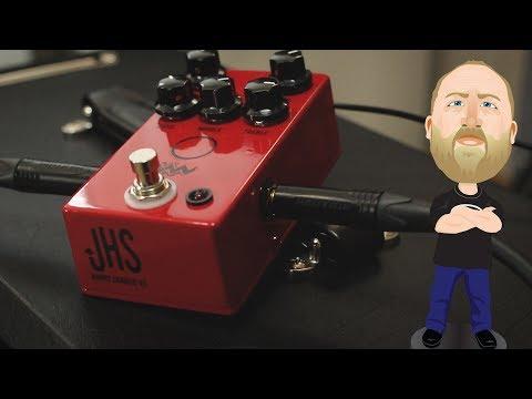 JHS Angry Charlie - Demo