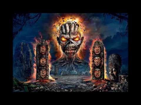 Iron Maiden - When The River Runs Deep (HQ)