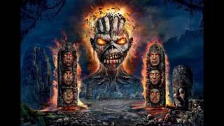 Iron Maiden - When The River Runs Deep (HQ)