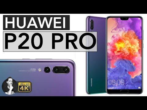 HUAWEI P20 PRO   Lo smartphone migliore dell'anno?