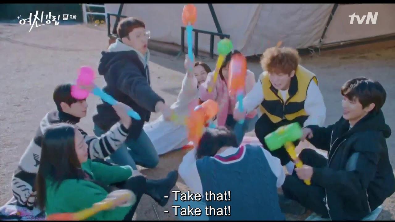 Download True Beauty Episode 8: Lie Detector scene, Soo Ho and Ju Kyung