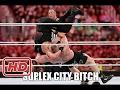 Brock Lesnar vs Roman Reigns Wrestlemania 31 Full Match HD 【HD】