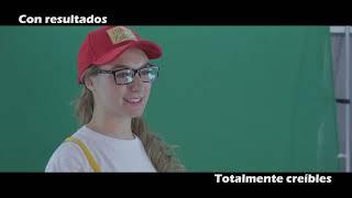 VFX Técnicas Cinematográficas para videos corporativos - Conection 3D