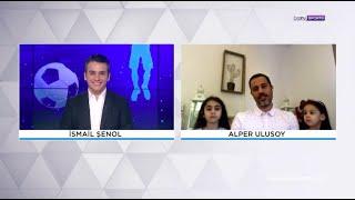 Gambar cover Alper Ulusoy, beIN MANŞET'in konuğu oldu!   #beINMANŞET   #İsmailŞenol & #MustafaDoğan