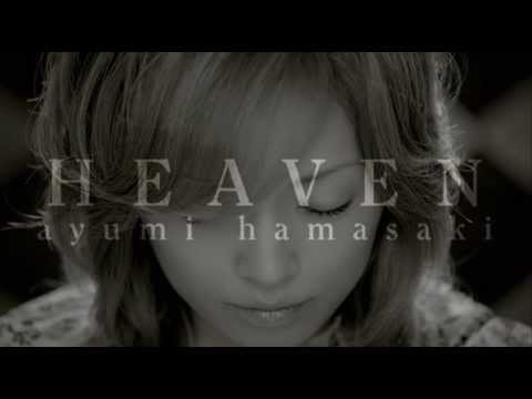 AYUMI HAMASAKI    HEAVEN HD