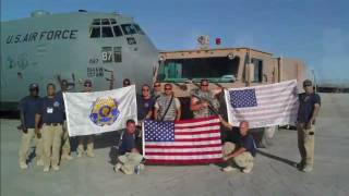 107th Airlift Wing, Operation Enduring Freedom 2011.wma.wmv
