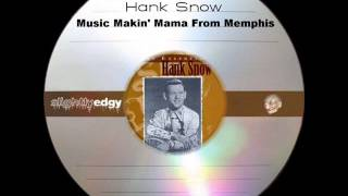 Hank Snow - Music Makin