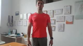 Lewitacja, czyli szybka poprawa postawy ciała - Marek Purczyński