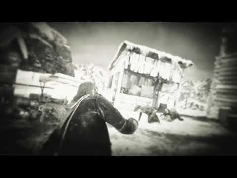 Red Dead Redemption 2 epilogue Final Mission (Read DISC)