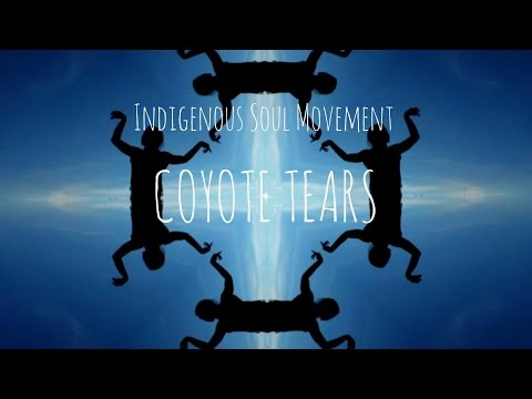 Indigenous Soul Movement | Coyote Tears