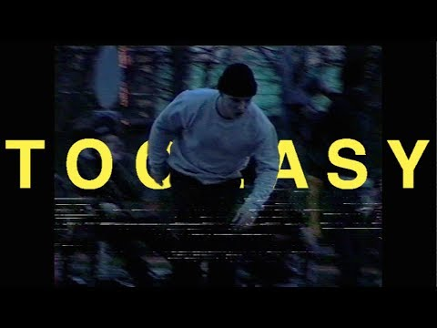 SOFTWARE UPDATE // TOOEASY.1 feat. Anders Rishøj