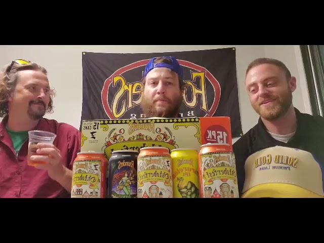 Limited Release Founders Oktoberfest