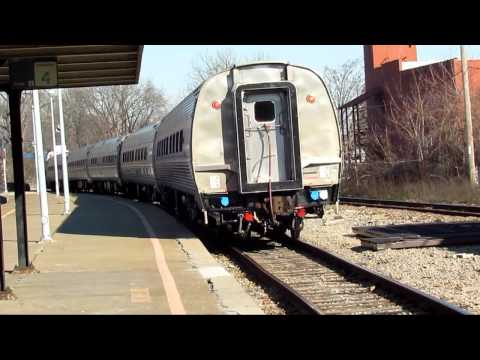 Schenectady, NY Railffanning