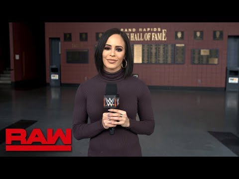 Two huge matches announced for WWE Elimination Chamber: WWE Exclusive, Feb. 11, 2019