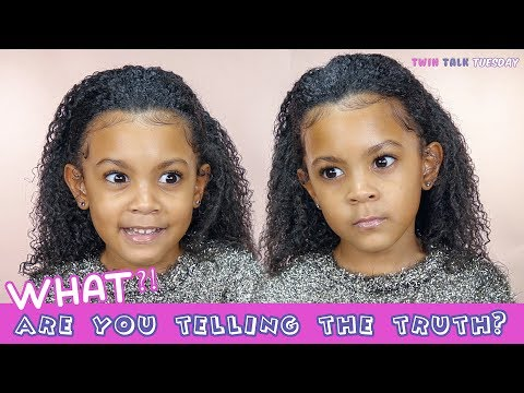 MOM REVEALS HOW BABIES ARE MADE | TWINS SHOCKED!