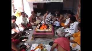 Laghu Rudra Havan & Puja (Lord Shiva Havan)
