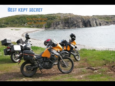 motorcycle adventure best kept secret!!