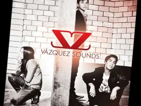 Letra Cover Let it Be Vazquez Sounds