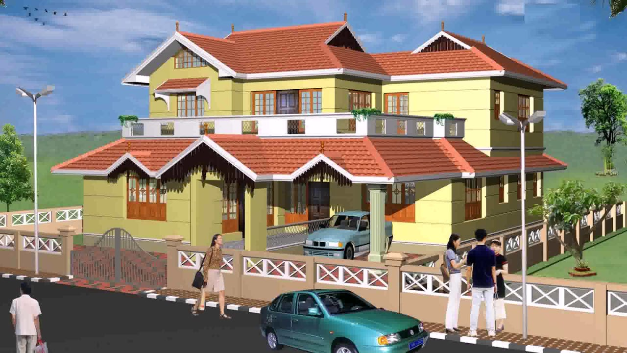 Home Design 3d My Dream Home