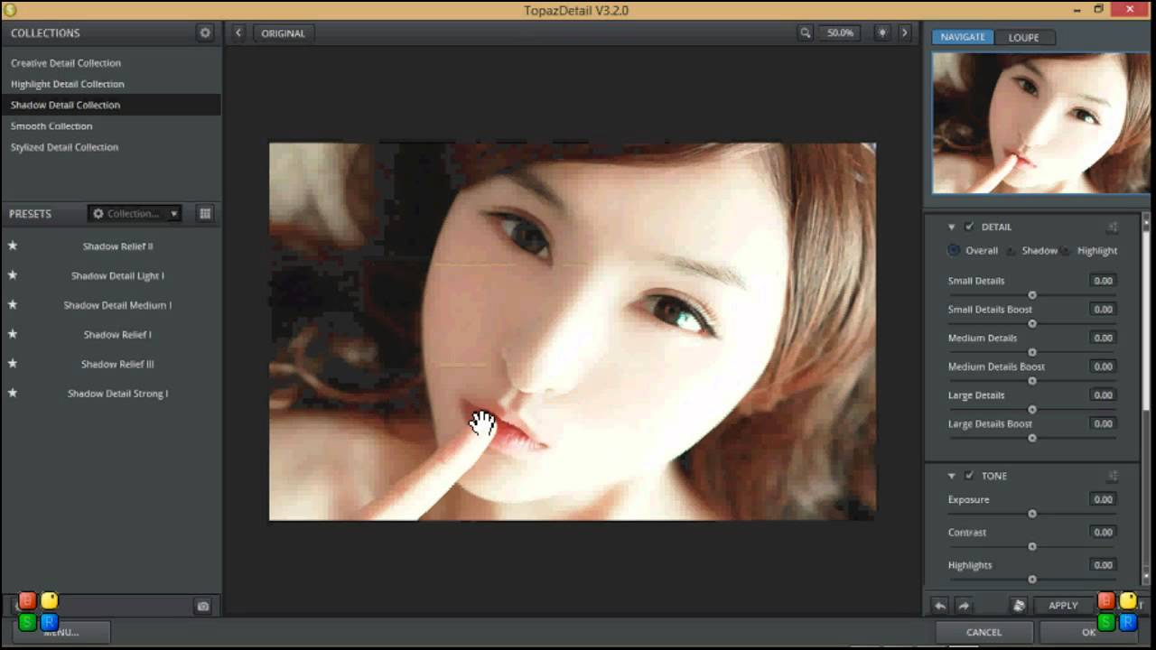 Crack Topaz Labs Untuk Effect Tambahan Photoshop [By ZHacker]
