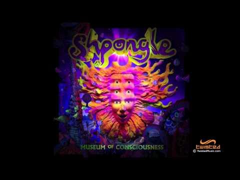 Shpongle - Brain In A Fishtank