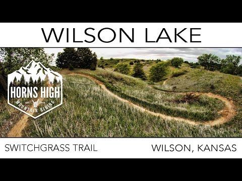 WILSON LAKE (TEASER) | WILSON | KANSAS | MARCH | 2017