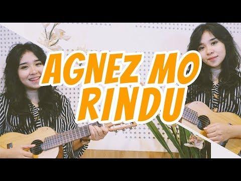 Agnez Mo - Rindu (Cover by Debora Grace)