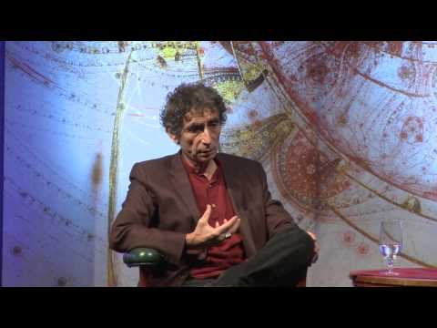 Conversation About Addiction with Gabor Maté and Arold Langeveld