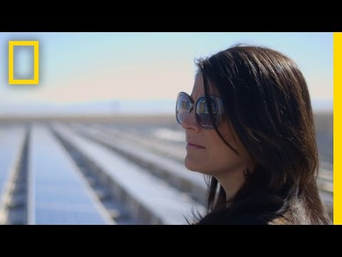 Cecily Strong: Why Im Involved | Years of Living Dangerously