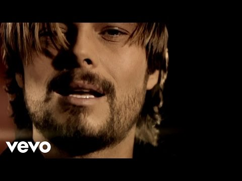 Music video Bosson - A Little More Time