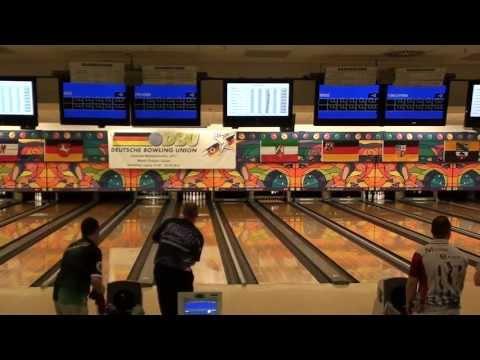 DM Bowling 2013 - RoundRobin Männer Spiel 1-5