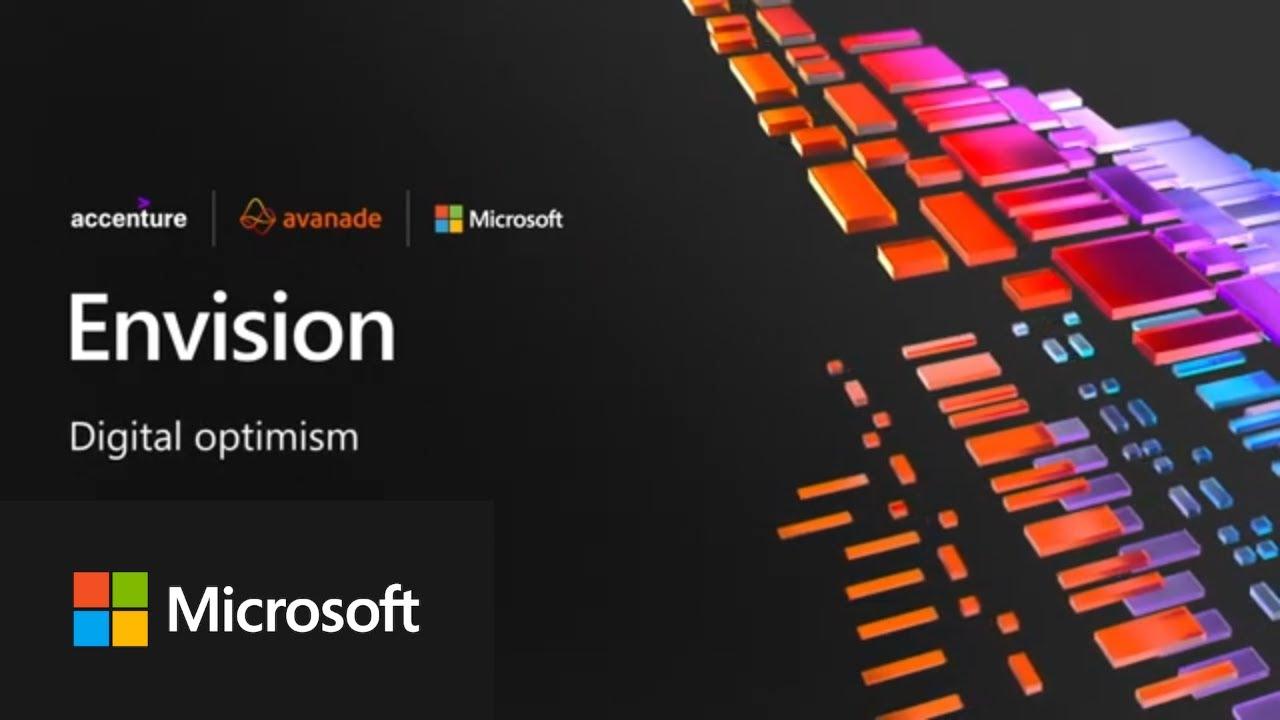 Digital Optimism with Microsoft