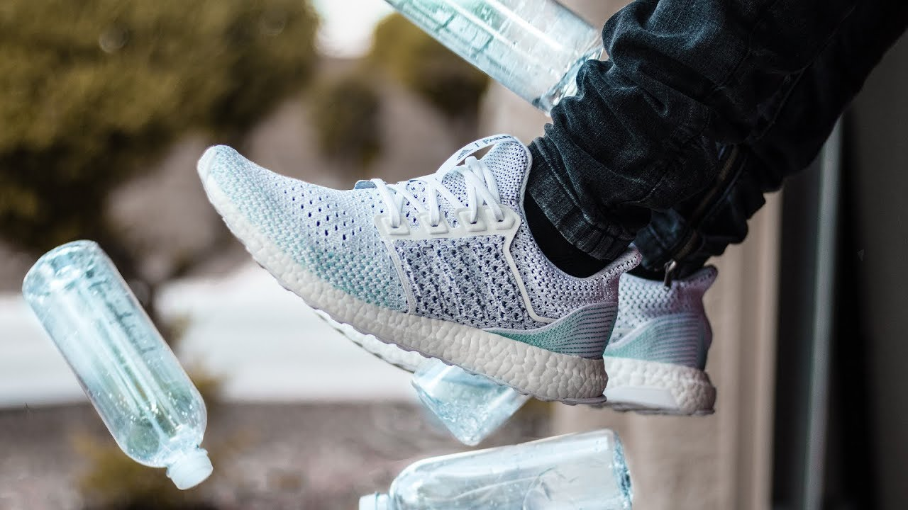 best loved 5708b 9c6dc Parley x adidas UltraBOOST LTD Clima (review + on foot)