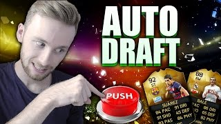 Video DRAFT AUTOMATYCZNY! | FIFA 16 download MP3, 3GP, MP4, WEBM, AVI, FLV Juli 2018