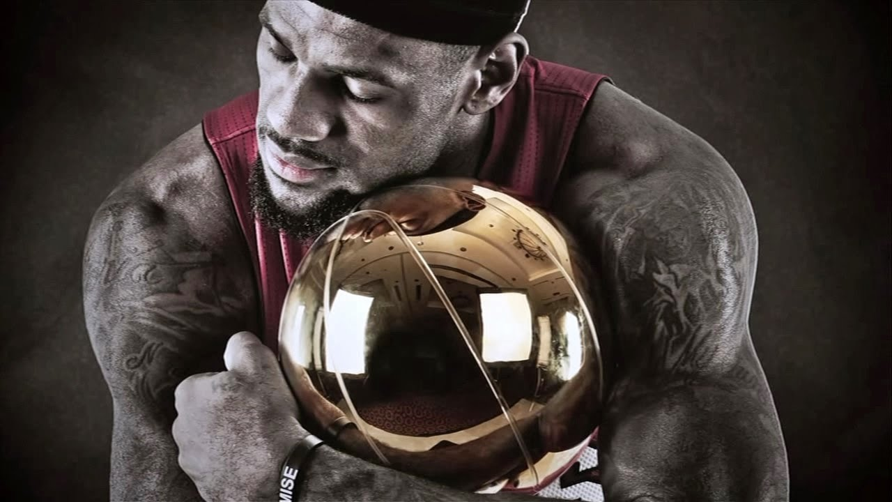 Lebron James Will Win 4th Ring Cavs Defeat Warriors AGAIN