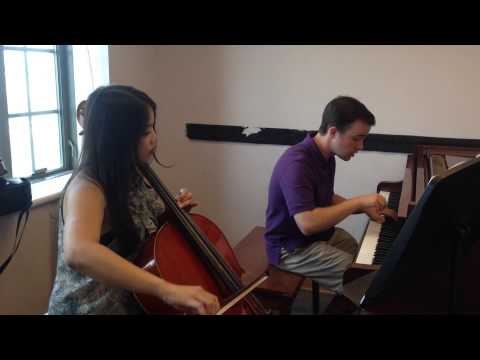 The Piano Guys' cover of