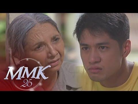 MMK: Anton abandons his mother