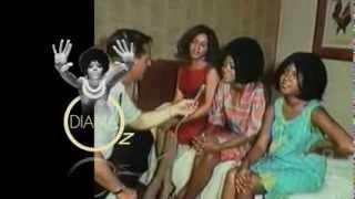 """Diana Ross """"Motown Legend"""""""