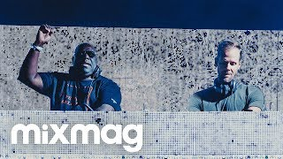 CARL COX b2b ADAM BEYER at Junction 2