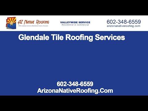 Glendale Tile Roofs by AZ Native