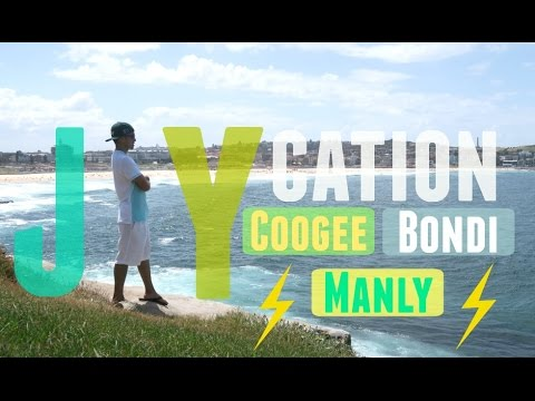 Coogee, Bondi & Manly Beach | Jaycation Travel Guide to Sydney Beaches
