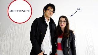 Intervista con Oki Sato - Studio nendo alla Milano Design Week 2017 | Architempore