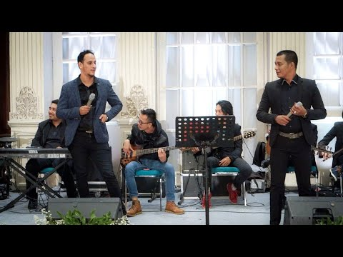 Rembulan Dalam Pelukan - Fuad Balfas feat Ali Syahab
