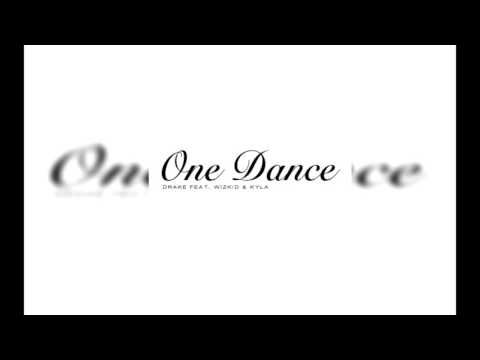 DRAKE ONE DANCE - Download MP3