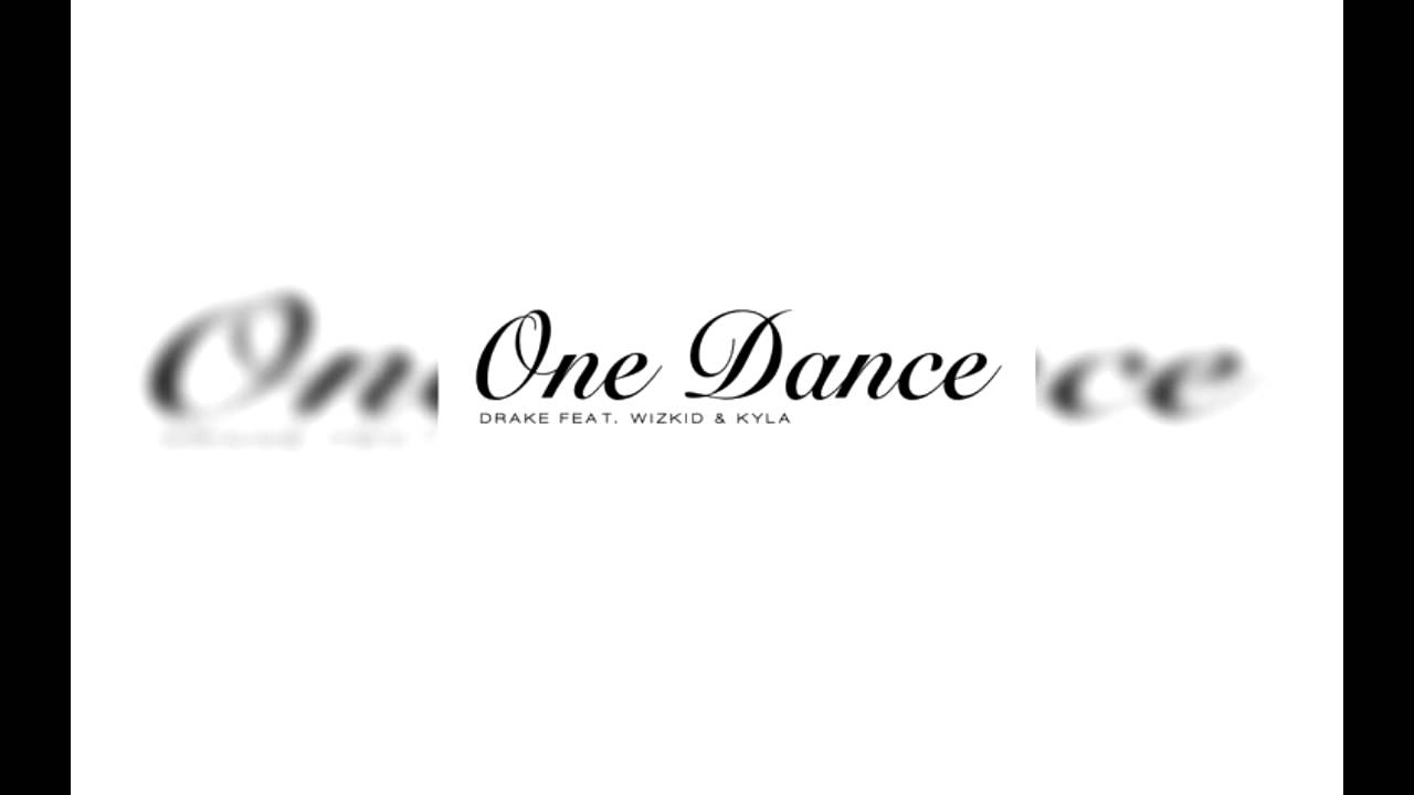 DRAKE ONE DANCE - Download MP3 - YouTube