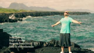 Island Girl - Justin Wellington Official Music Video 2011