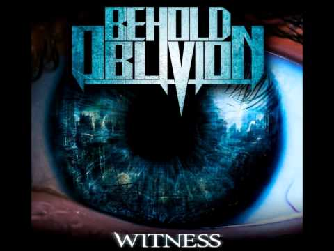 Behold Oblivion - No One Left [HD]
